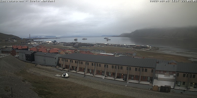 WebCam North-East